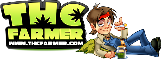 THC Farmer Website