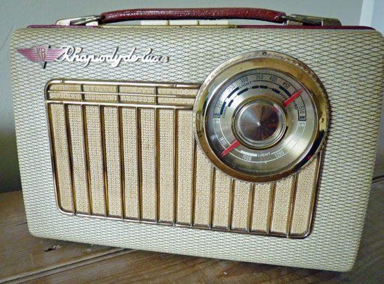 1963 Radio