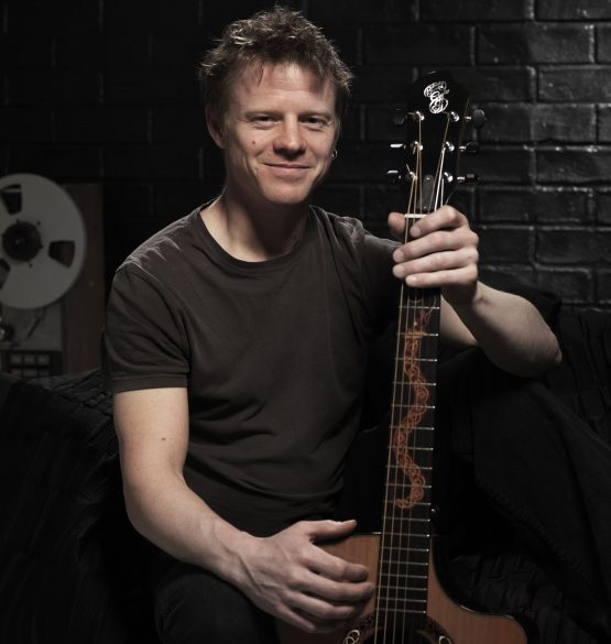 Benji Kirkpatrick - click to open full size image in new window
