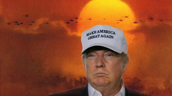 Trumpocalypse Now - click to expand image in new window