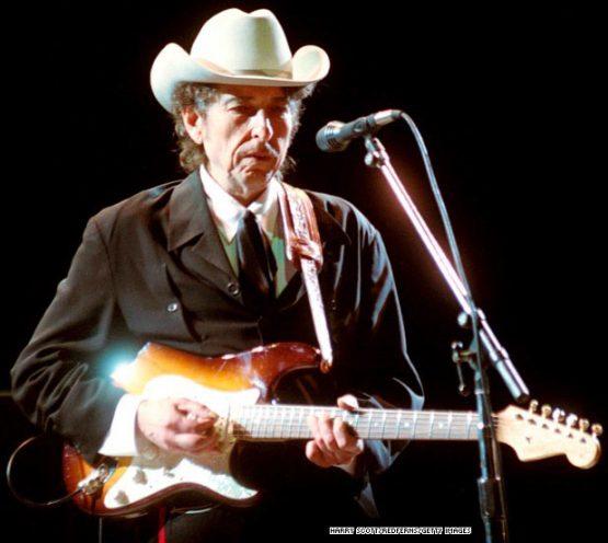 Bob Dylan 2002